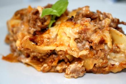 krämig lasagne pernilla wahlgren