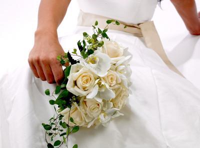 vad kostar en brudklänning