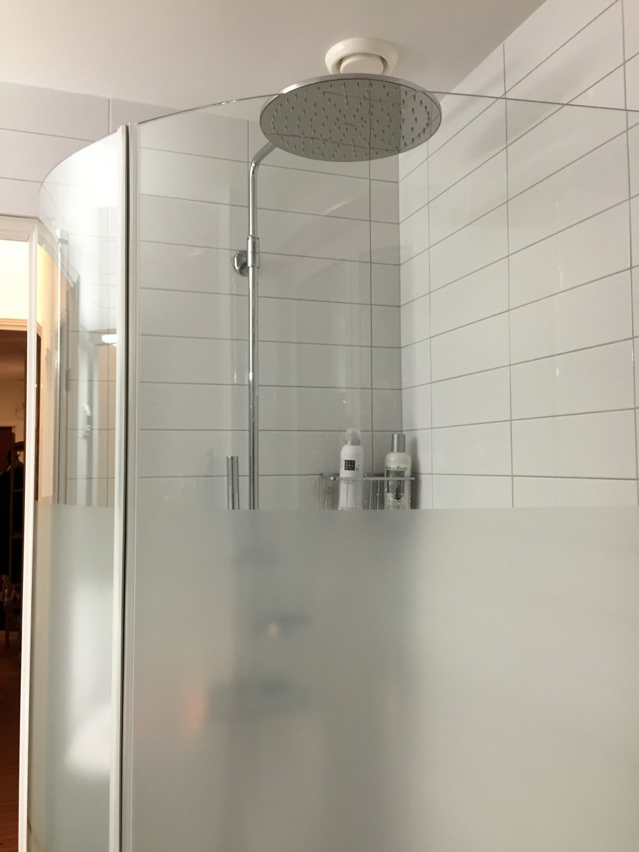 Annas nya badrum - Mamablogs.se