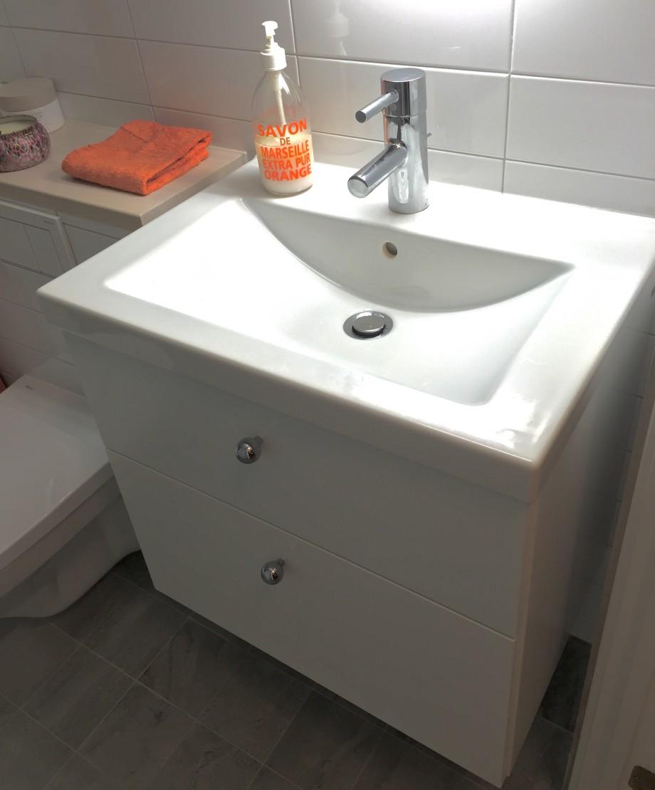 kommod badrum billigt