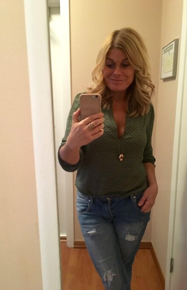 pernilla wahlgren jeans
