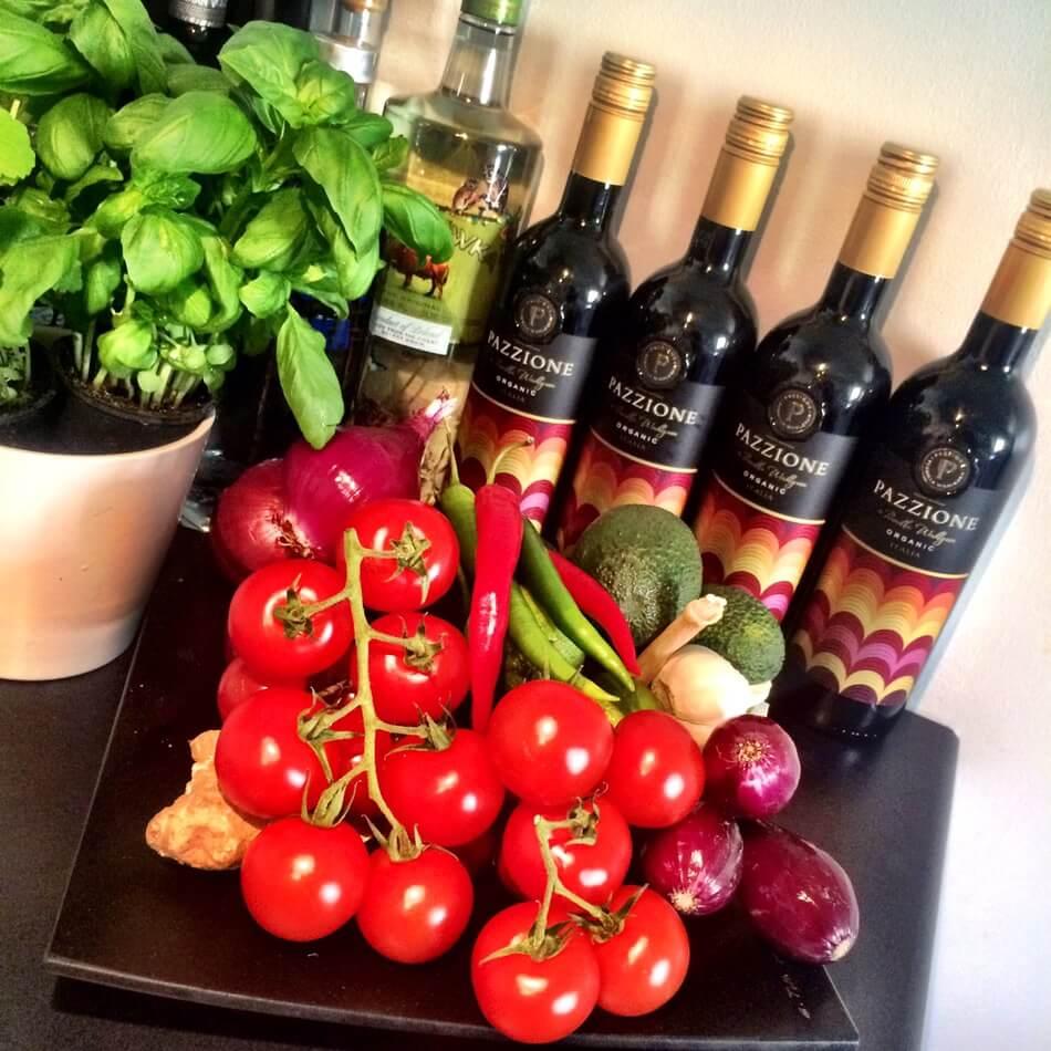 pernilla wahlgrens vin