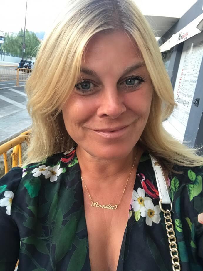 pernilla wahlgren webshop