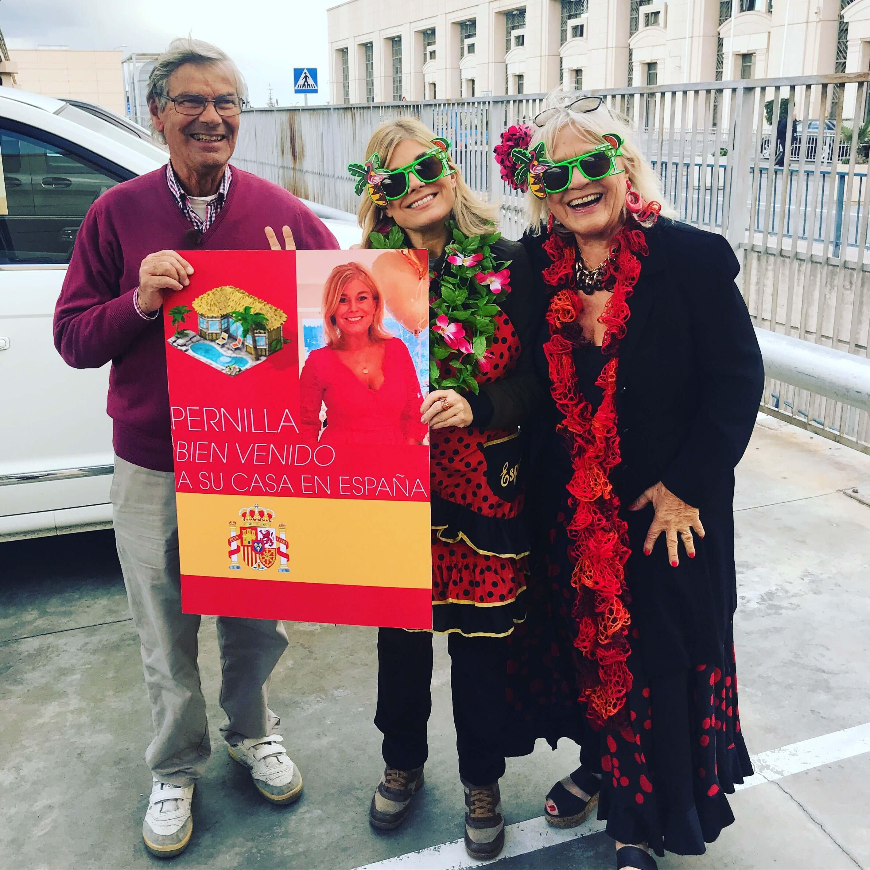 Husägare i Marbella!