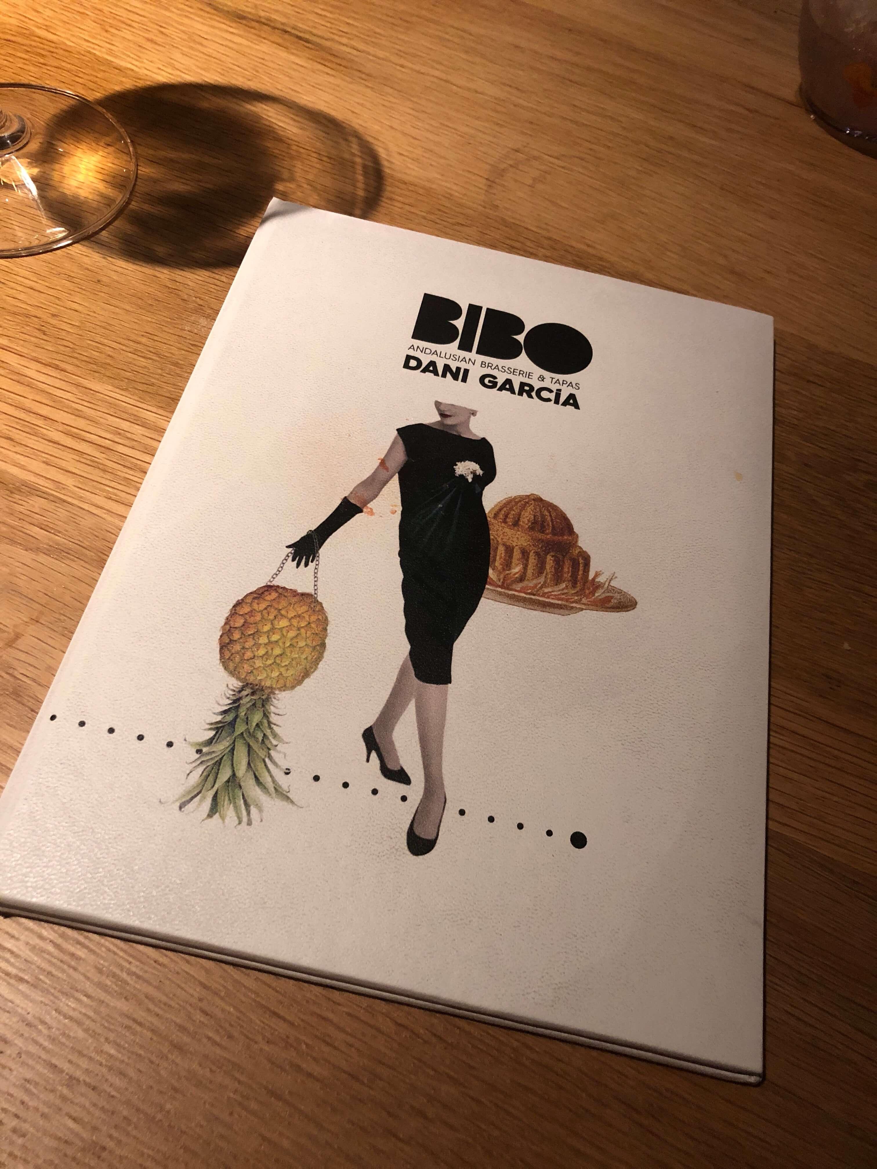 Grym middag på Bibo med bästa gänget!