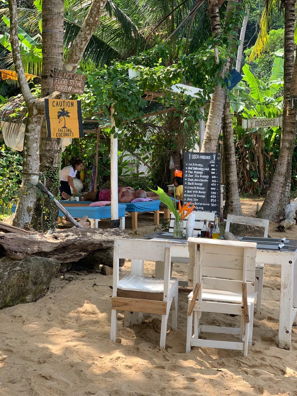 thaimassage småland hua hin massage